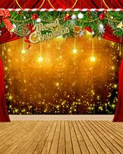 stage backdrops online get cheap christmas stage backdrops aliexpress