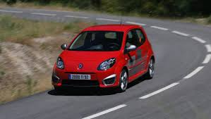 renault twingo 2014 geneva 2014 no renault twingo rs for new generation autoevolution