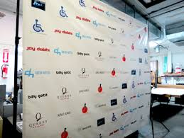 step and repeat backdrop step and repeat banners liquid dreams design same day large