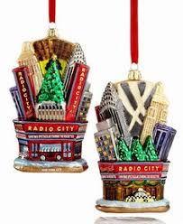 nyc landmarks statue of liberty ornament
