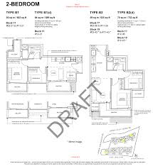 2 bedroom condo floor plans forestwood residences floor plan brochure forestwood site plan