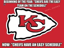 Chiefs Memes - kansas city chiefs haters be like daily snark