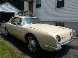 last studebaker built avanti to go on national historic ve