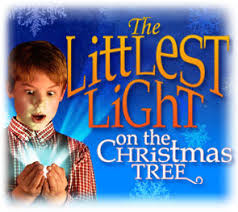 the littlest light on the tree miracle or 2 theatrical