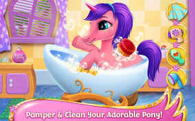 coco pony my dream pet android apps on google play