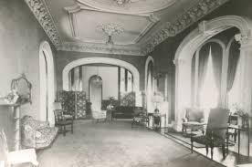 Colonial Home Interiors 1930 S House Interior Styles House Design Plans