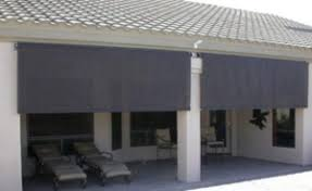 Exterior Shades For Patios Sun Shades 4 Ways To Make The Most Of Your Outdoor Space