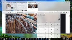 fall creators update feature focus fluent design system