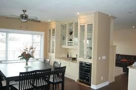 built in china cabinet designs built in dining room cabinets hotelmakondo com