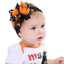 bow headbands children bow headbands with toddler ribbon