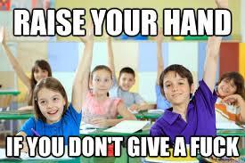 Raising Hand Meme - meme raise a hand raise best of the funny meme