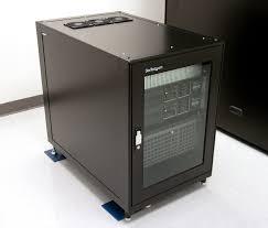 Startech 15u Server Rack Review 2636cabinet Storagereview Com