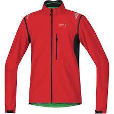 cycling rain vest gore bike wear element windstopper active shell zip off jacket