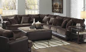 leather sectional sofa rooms to go new rooms to go ottoman sofa sectional cuddler chaise beautiful