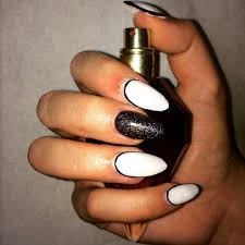 black and white nails for any occasion from mane u0027n tail