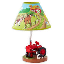 kids table lamps from buy buy baby