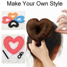 bun accessories discount donut bun hair accessories 2017 donut bun hair