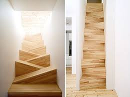 Alternate Tread Stairs Design Ouno Design Alternating Tread Staircases
