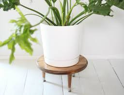 Plant Vase 15 Diy Plant Stands You Can Make Yourself U2013 Home And Gardening Ideas