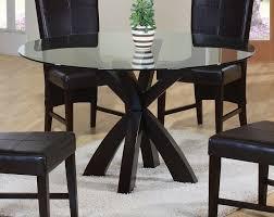 cabinet round black kitchen table black round kitchen table set