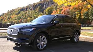 volvo jeep 2015 2016 volvo xc90 car review money