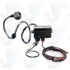 audi a6 dedicated towbar wiring kits
