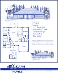 adams homes jacksonville floor plans home plan