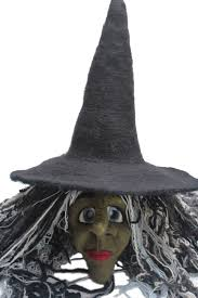 diy yarn crafted halloween mask a look at needlefelting