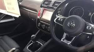 volkswagen scirocco r black volkswagen scirocco r line u0027black edition u0027 2 0tsi 180ps save