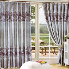 Beige And Gray Curtains Vintage Style Curtains For Sale Retro Curtains