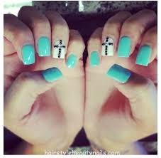 73 best nails images on pinterest crosses cross nails and cross