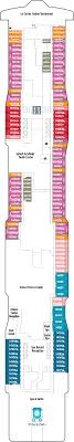 ncl epic floor plan norwegian epic deck plans ship layout staterooms cruise critic