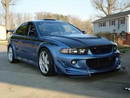 mitsubishi car 2001 scott mccullough u0027s 2001 mitsubishi galant vortech superchargers