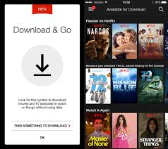 netflix adds binge watch on the go feature cleveland com
