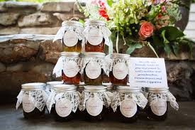 jam wedding favors jam wedding favors carlson of dove wedding photography