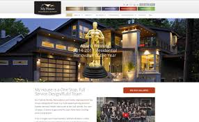 seo for home builders my house design build team lara spence
