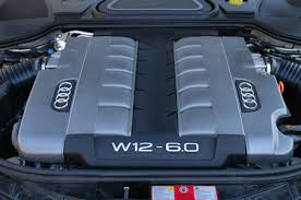 audi w12 engine for sale audi a8l w12 review the about cars