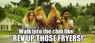 Rev Up Those Fryers Meme - image 654383 rev up those fryers know your meme
