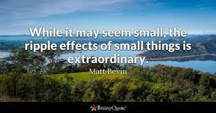 small quotes brainyquote