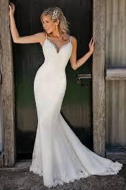 fishtail wedding dresses best 25 fishtail wedding dresses ideas on lace