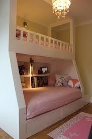 Bespoke Bunk Beds Great For A Shared Room Room Pinterest Loft Beds