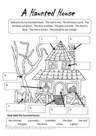 halloween skeleton worksheet free esl printable worksheets made