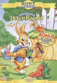 rabbit dvd enchanted tales the new adventures of rabbit dvd