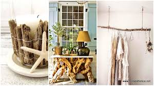 Diy Home Decorating Ideas Images 30 Sensible Diy Driftwood Decor Ideas That Will Transform Your Home