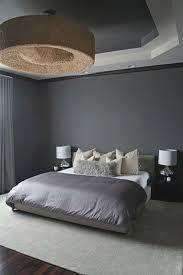 couleur chambre gris dacoration de chambre 55 idaes de couleur murale et tissus