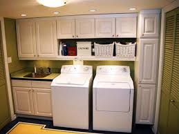 utility laundry room cabinets u2014 optimizing home decor