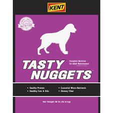 kent tasty nuggets dog food 7866 do it best