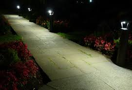 Best Path Lights by Solar Pathway Lights Home Designs