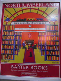 bookshops i love barter books travelling coral if you visit plan to make a day of it there is so much to see cool music tea cakes lunch and of course books