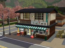 sims 2 japanese style house house interior
